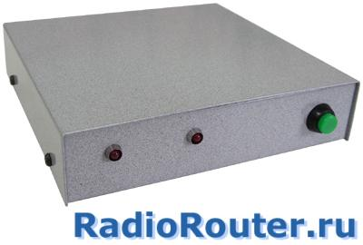 Адаптер питания  постоянного тока СЭП1215-24 Офисный вариант 12 вольт 5 ампер