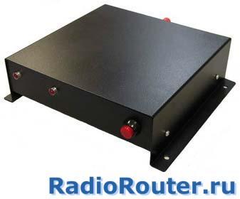 Блок питания  постоянного тока СЭП 1225-12 Крепление на плоскую поверхность 12 вольт 10 ампер
