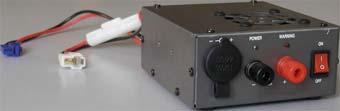 VEGA PCS-630 преобразователь напряжения для КамАз 19-30V/13.8V, 25/30A