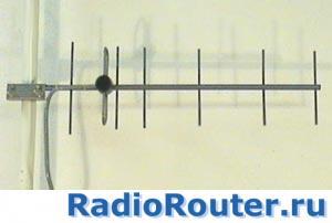 Антенны для  мобильных терминалов  GSM-900 и радиотелефонов