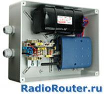 GSM/GPRS терминал Conel  DA4