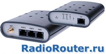 Безлицензионный радиомодем CONEL CDX 800