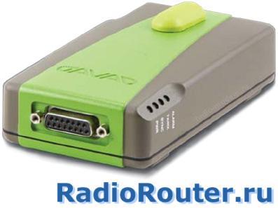 Радиомодем JAVAD HPT104BT