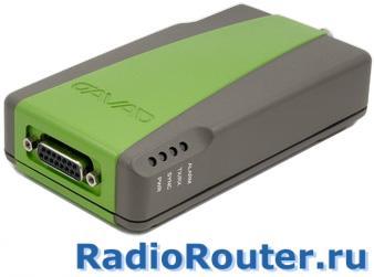 Радиомодем Javad HPT-402