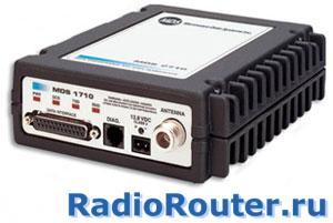 Радио-модем GE MDS 1710