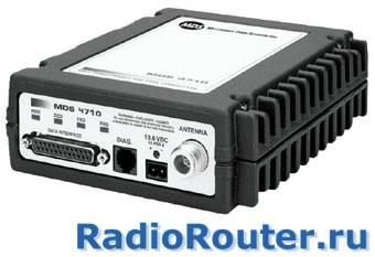 Радио-модем GE MDS 4710