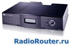 Радиомодем General Electric MDS 4790