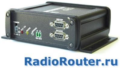 Астра-РИ-М РПУ, Радиоприемное устройство (ретранслятор ...
